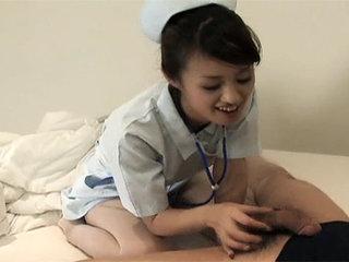 Ami Matsuda The Kinky Nurse