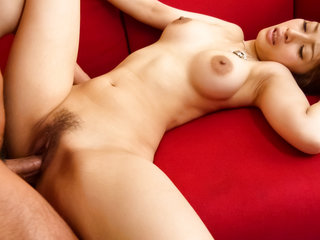 Fair-skinned Asian gf Tiara Ayase..